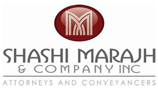 Shashi Marajh Attorneys - Shashi Marajh Attorneys